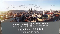 동유럽가족여행 9. 체코 프라하