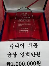 """[입상] 한국포렌식학회 """"디지털 범인을 찾아라"""" 경연대회 금상 수상"""