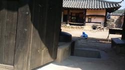 영월 우구정 가옥 방문기록 001