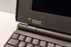 [Long Time Ago in Apple] 애플 파워북 100