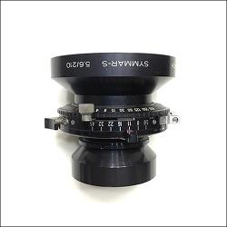 Apo Symmar 210mm F5.6