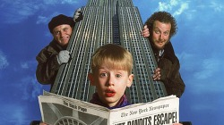 Home Alone 2 Lost In New York Soundtrack - All Alone On Christmas