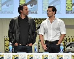 배트맨과 슈퍼맨