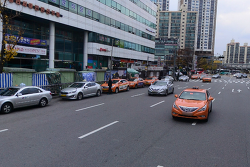 [성명서] 시민안전 위협하고 교통사고위험을 높이는 택시차령 연장계획 철회하라!!