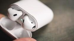 """에어팟 출시 연기, """"두 헤드셋 간의 오디오 싱크 문제 때문"""" (Update)"""