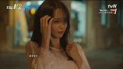 더케이투 2회: 윤아 원피스 & 가디건 패션, 고안나 스타일 - 스타일난다,브이라운지,세컨드리즈
