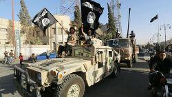 [IS] 세계 각지에서 IS에 합류하기 위해 시리아로 모여든  외국인 조직원들의 주요 출신국은?