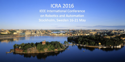 Comments from ICRA 2016 (rejected GRP and accepted LevOpt)