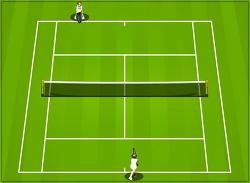 테니스선수 샤라포바도 반한 재밌는 플래쉬 테니스게임(TENNIS GAME 플래쉬게임 Flash games]