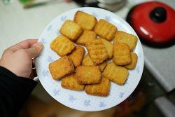 독거남의 밥상(-_-), 이마트 노브랜드 치킨너겟 구매기