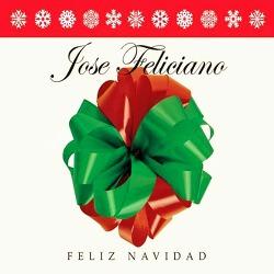 ♬) Jose Feliciano -> Feliz Navidad