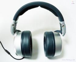 [리뷰] 저음 조절을 마음대로! 젠하이저 HD630VB / Sennheiser HD630VB