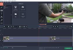Movavi Video Editor 4K 동영상 편집 프로그램