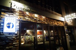 잘 만든 피자, 맛있는 파스타로 승부하는 - 합정 빠넬로 (Panello)