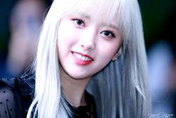 180518 윤조 신윤조 yoonjo shinyoonjo 유니티 UNIT - 뮤직뱅크 직찍 3P