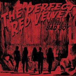 Red Velvet - Bad Boy Lyrics [English, Romanization]