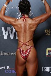 조화평, 'WBC피트니스 썸머 챔피언십'