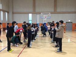 광주CCC 임역원&간사 체육대회