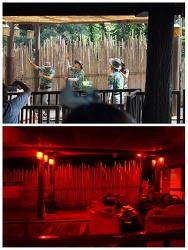 에버랜드 '블러드 시티' Before&After! 당신의 선택은?!