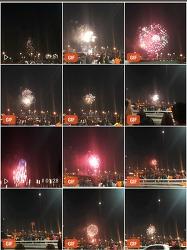 2017 서울세계불꽃축제.