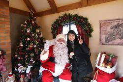 온가족 크리스마스 에버랜드에서 한방에 해결하기!