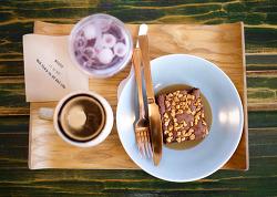 - 도담 - 이천 백사산수유축제장 인근 카페