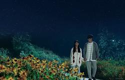 170930 JTBC 청춘시대2 Ep.12 - 예은X호창 별보는 장면 합짤