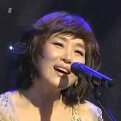 주현미 - 비 내리는 고모령 (2009)