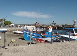 [포르투갈 알가르브 여행] 그리고 작은 바닷가 마을에서 보낸 마지막 이틀
