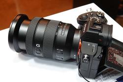 소니 A7R3 미러리스 카메라 정확한 포커스 초고화소촬영에 속도까지
