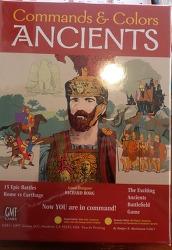 Commands & Colors ANCIENTS