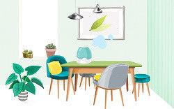[환경보건]건조한 실내 공기, 겨울철 호흡기 질환의 주된 원인