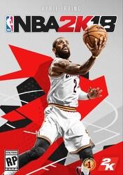 한글판 'NBA 2K18', 9월 19일 발매, 한글화라니!!!