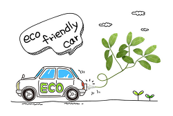 GREEN IT #12 화석 연료를 대체할 전기차와 수소차, 두 친환경 차의 미래