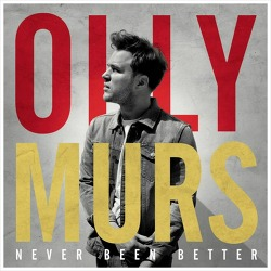 Can't Say No – Olly Murs / 2014