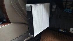 쏘렌토 구형(03년) PM2.5 초미세먼지 에어컨 필터 구매 어렵네요?