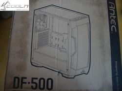 ANTEC DF500 아크릴 필드 테스트