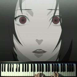 【조용피아노】 ナルト アスマ 最後の言葉 薄暮 Naruto Asuma Hakubo 나루토 아스마  OST BGM Piano 피아노 브금