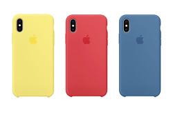 애플의 봄/여름 시즌 신상 액세서리를 살펴봅시다