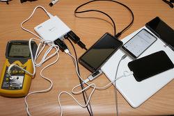 USB-C PD QC3.0 충전기 UM2 QC40W QC80W 사용기