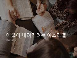 [365 성경 읽기]14일차 창세기 46-48장