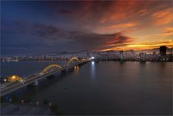 다낭 8월 날씨 온도와 다낭 우기 건기 베트남 여행시 체크하자