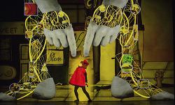신한카드 GREAT 아트 컬렉션 2017 #7. 영국 극단 1927 <골렘>