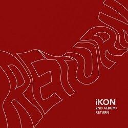 iKON - LOVE SCENARIO Lyrics [English, Romanization]