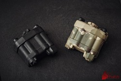 [NVG] PVS31 Remote Battery Pack BK & Multicam.