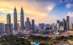 말레이시아 쿠알라룸푸르  1일 여행 경비 계산 [동남아 배낭여행 비용]