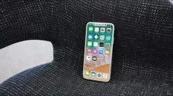 실제 아이폰8 이런 느낌? 고화질 목업 리뷰 공개