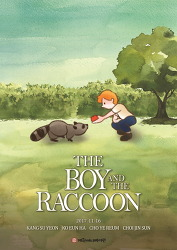 소년과 너구리 The Boy and the Raccoon