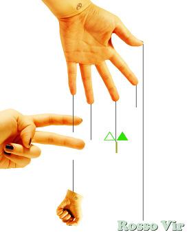 [피쓰프로젝트]왼손가락식구들