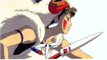 원령공주(모노노케 히메)는 OST가 더 유명한 일본 애니메이션